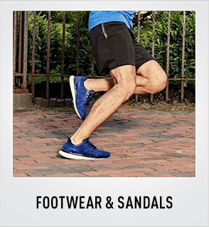 Footwear, Sandals & Slippers