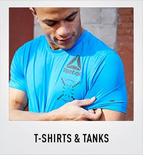 T-Shirts & Tank